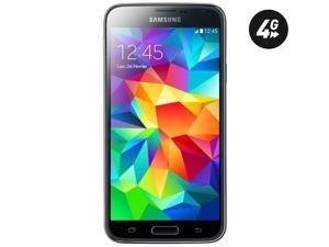 SAMSUNG Galaxy S5 - black - Smartphone