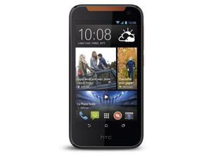 HTC Desire 310 - orange - Smartphone
