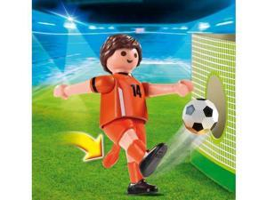 PLAYMOBIL 4735 - Netherlands player