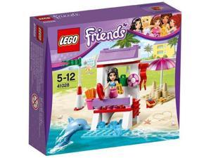 LEGO Friends - Emma's Lifeguard Post - 41028