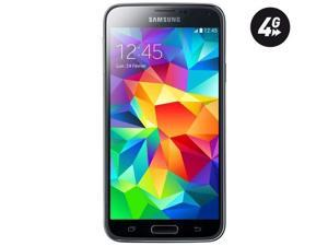 SAMSUNG Galaxy S5 - blue - Smartphone
