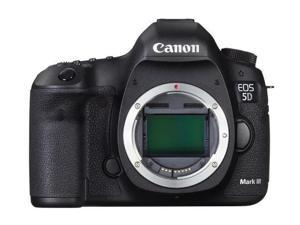 CANON 5D Mark III (camera only)