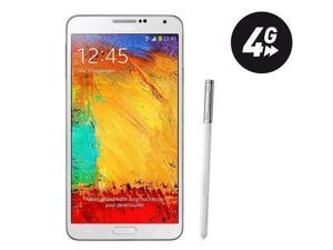 SAMSUNG SM-N9005 Galaxy Note 3 32 GB - white - smartphone