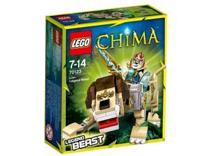 LEGO: Chima: Lion Legend Beast