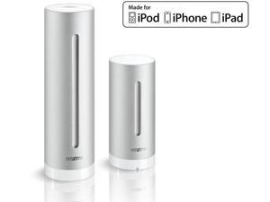 NETATMO NSWS01-EC - Weather station for iOS and Android mobile devices