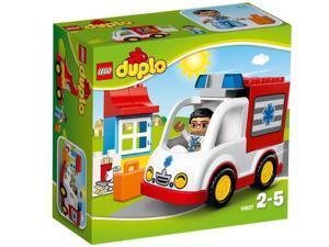 LEGO DUPLO - Ambulance - 10527