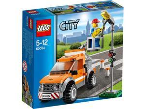 LEGO City Great Vehicles - Light Repair Truck (60054)