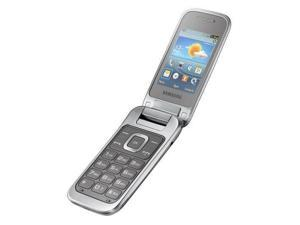 SAMSUNG C3590 - silver - Mobile phone