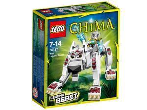 LEGO: Chima: Wolf Legend Beast