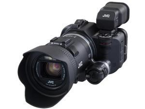 JVC GC-PX100 - Camcorder - High Definition