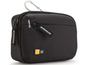 CASE LOGIC TBC403K - Nylon case for digital photo camera / camcorder - black