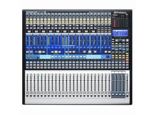 PreSonus StudioLive 24.4.2 AI Digital Mixing Console with Active Integration