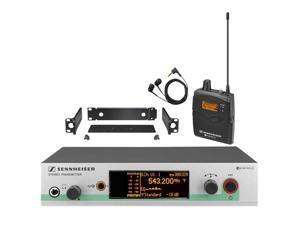 Sennheiser EW 300 IEM G3 (G-Band) Wireless In-Ear Monitor System