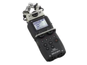 Zoom H5 Handy Portable Digital Recorder with Interchangeable Capsule
