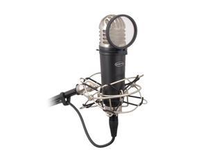 Samson MTR101A Studio Recording Kit with Shockmount & Pop Filter
