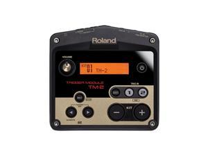 Roland TM-2 Trigger Sound Module for Drum Kits