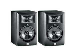 JBL LSR305 5-inch Powered Studio Monitors (Pair)