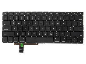 New MacBook Pro Unibody A1297 2009-2012 US Keyboard Black