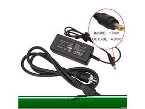 AC Adapter Power Supply Battery Charger with Power Adapter Cord for All Toshiba Tablet Thrive Laptop Series  (19V 1.58A 30W)