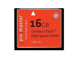 ProMaster Professional Compact Flash 1000X - 16GB