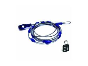 Pacsafe Luggage Wrapsafe Cable Lock