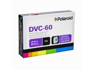 Polaroid Prdvc600000 DVc-60 Mini DV