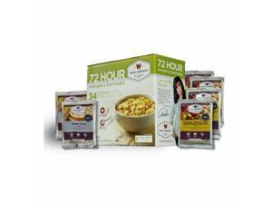 Wise 72 Hour Emergency Food Kit