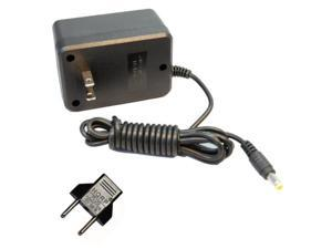 HQRP AC Power Adapter for DigiTech Guitar Effects Products PS913B PS0913B-120 plus HQRP Euro Plug Adapter