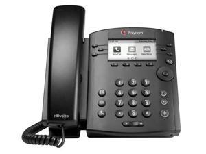 Polycom VVX 300 (2200-46135-001) VVX 300 Business Media Phone
