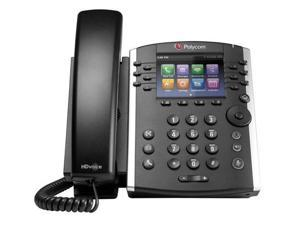 POLYCOM 12-Line IP Phone Gigabit PoE