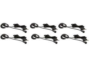 Midland AVP-1 Over the Ear Headsets  (6 Pack)