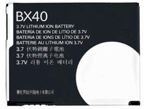 Motorola Battery for Motorola (BX40) Phone Battery