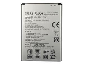 Replacement Battery for LG BL-54SH (Single Pack)