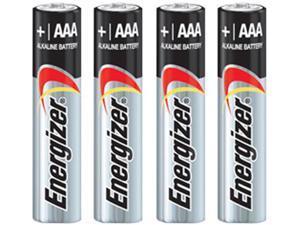Energizer Alkaline AAA (4-Pack)