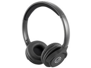Able Planet Gamers Choice GC 210- Metallic Black Headphones