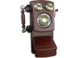 Golden Eagle Electronics GEE8705D Country Wood Phone