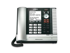VTech UP416 4 Line Corded Phone W/ 40 Minute Digital Answering System
