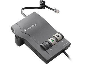 Plantronics Vista M22 Phone Headset Amplifier w/ Clearline Audio Technology