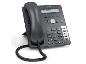Snom SNO-715 2792 715 PoE Business Phone Lync Qualified