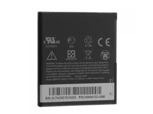 New Replacement Battery for HTC Desire ( 2 - Pack )