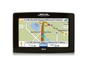 Magellan Maestro 4250 Maestro 4250 GPS Vehicle Navigation System
