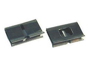 ICC IC066BRCLP 66 Wiring Block Bridging Clip100pk