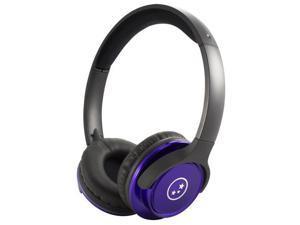 Able Planet Gamers Choice GC 210- Metallic Purple Headphones