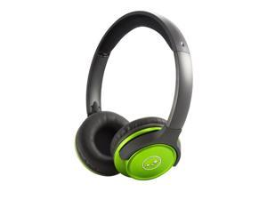 Able Planet Clear Voice TL210- Metallic Green Headphones