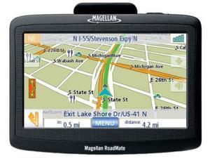 Magellan RoadMate 1412SPC-R RoadMate 1412-R Special