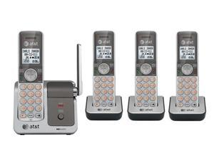 AT&T CL81401 4 Handset Cordless Phone