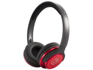 Able Planet Gamers Choice GC 210- Metallic Red Headphones
