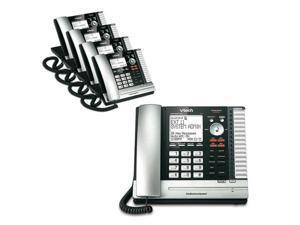 VTech UP416 + (4) UP406 UP416