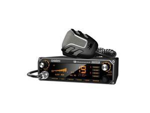 Uniden Bearcat 980 2-Way 40 Channel CB Radio With 6-Pin Noise-Canceling Mic New