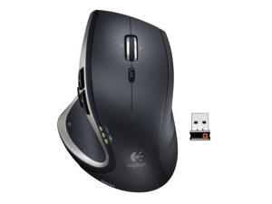 Logitech BC5651B Logitech Wireless Performance Mouse MX for PC and Mac